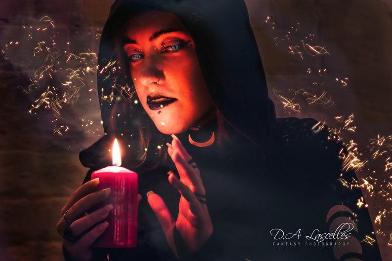 Candle Magic image 0