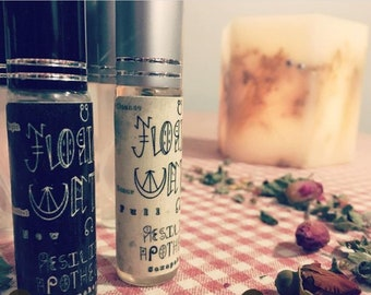 Florida Water DUO Travel size -  Full Moon & New Moon - Hand crafted