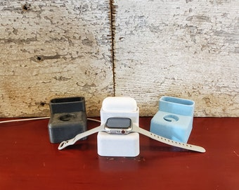 Apple Airpod and Watch Charging Station, Charging Dock, Charging Stand