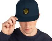 Wrong Term Memory Snapback Hat