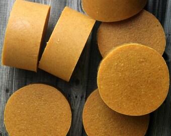 Butternut Squash Cold Process Soap