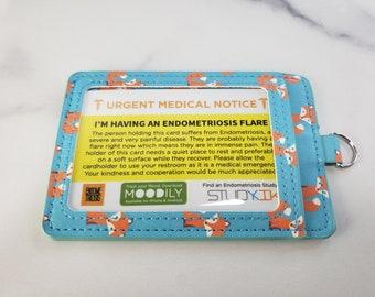 endometriosis card