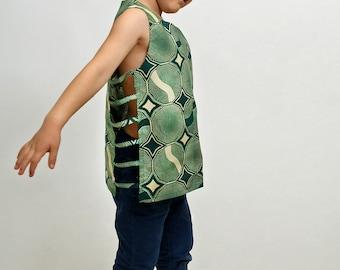 Summer shirt for boys