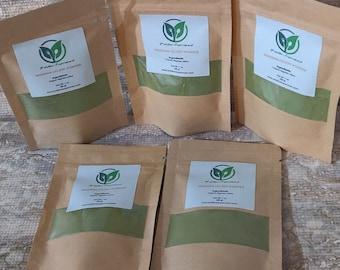 Nigerian Celery Powder