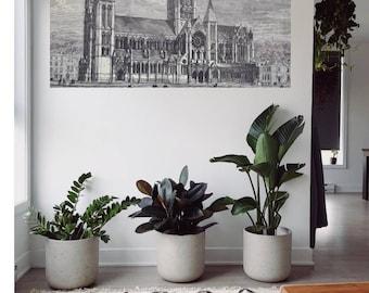 Truro Cathedral Canvas