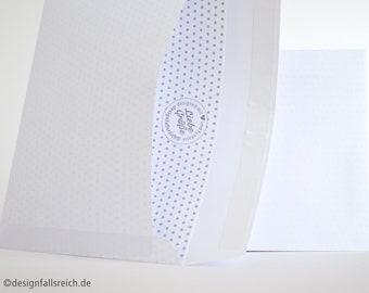 Envelope »Greetings«