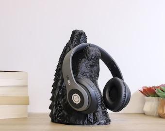 Godzilla Headphone Stand
