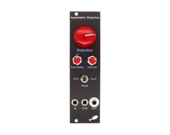 Little Fish Audio Asymmetric Distortion Eurorack Module 7HP
