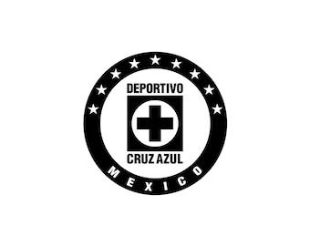 Deportivo Cruz Azul 2021 (SVG, PNG)