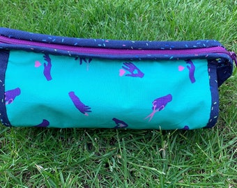 Sew Demented sewing/craft bag