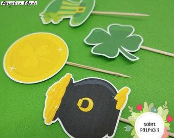 St. Patrick's Picks