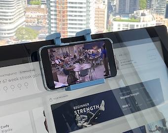 Phone / Tablet Holder for Peloton