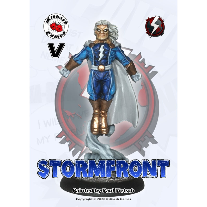 Stormfront image 0