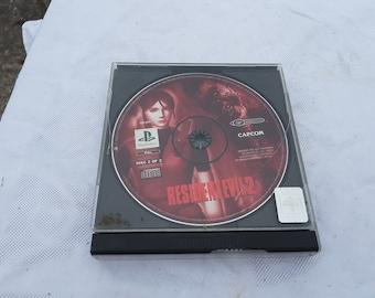 Video game Playstation Resident Evil 2 / BK 56