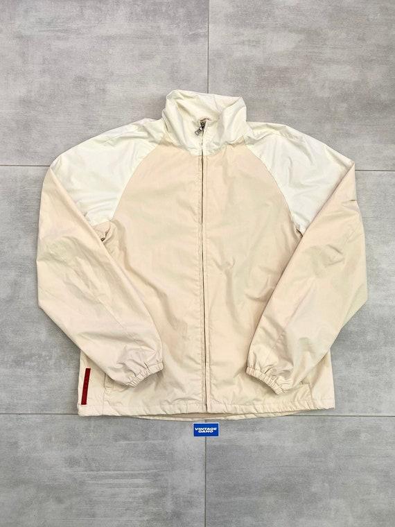 Prada gore tex jacket vintage 90s Rare / gucci / b