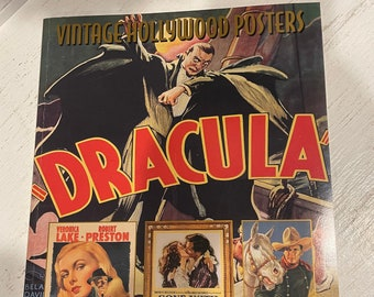 Vintage Hollywood Posters Auction Catalog