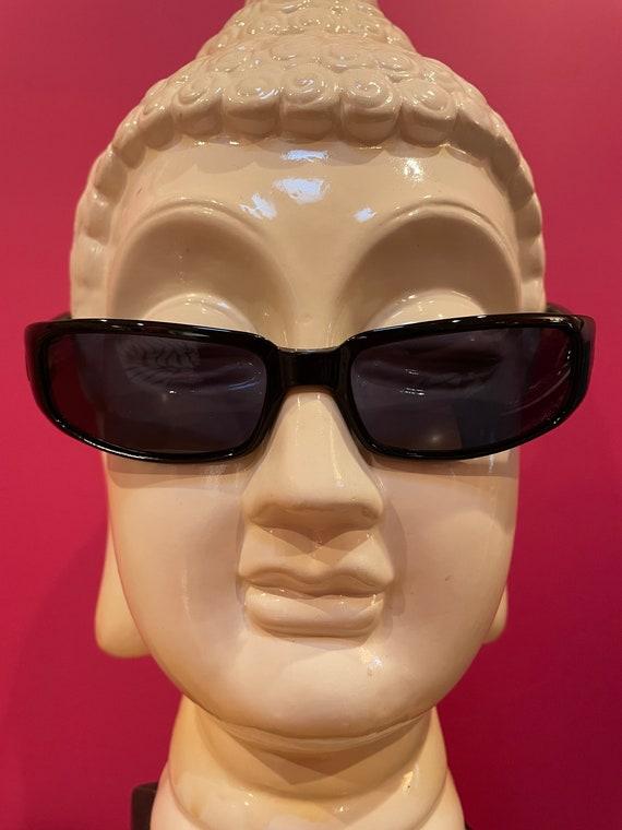 1990s Vintage Gucci Sunglasses
