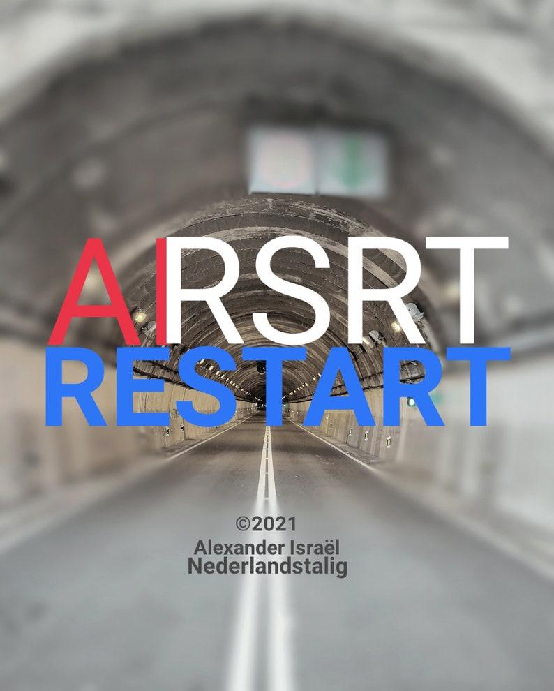 MP3-AIRSRT_RESTART nederlands/dutch  Subconscious image 0