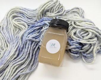 Unscented wool wash, wool rinse, soak for knitwear