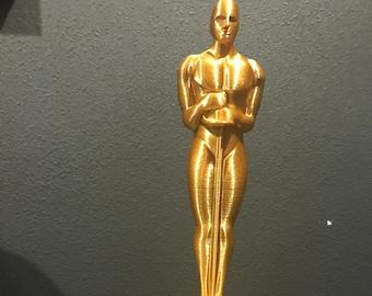 Custom Oscar Award