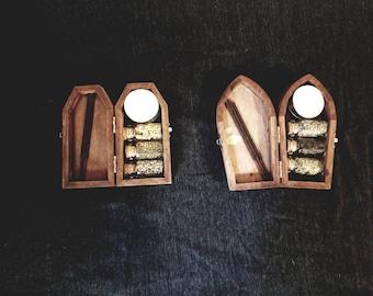 Mini Witchcraft Kit