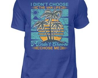 spring break - men's shirt