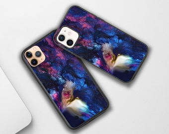 IPhone  gradient abstract Glass case,iPhone 11 pro, iPhone 11 case,iPhone 12,iPhone 12 pro,iPhone X case,iPhone 12 pro Max,iPhone Xr case