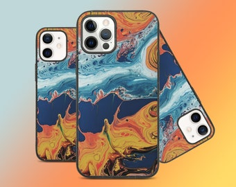 IPhone watercolor abstract Glass case,iPhone 11 pro, iPhone 11 case,iPhone X case,iPhone 12 pro Max,iPhone Xr case,iPhone 12,iPhone 12 pro
