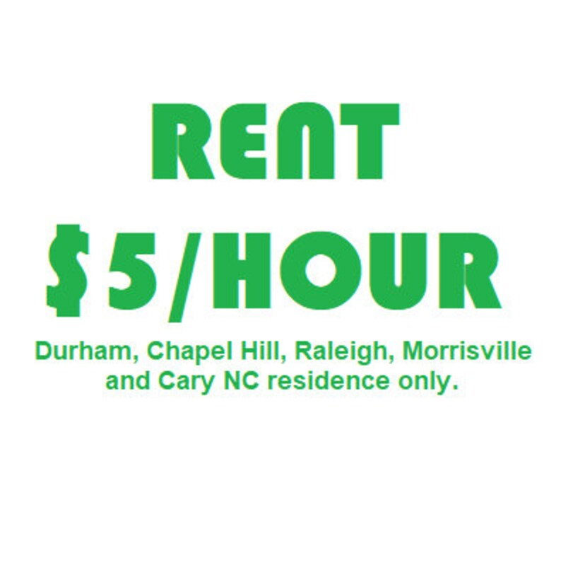 Rent the P-Classic for 5 dollars per hour. Just state the image 0