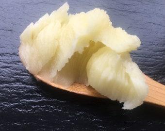 100% Raw Nilotica shea butter from Uganda, East Africa