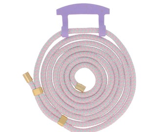 Hy Soft Lilac Cord - Lilac Hook