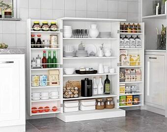 Kitchen Cabinets Etsy