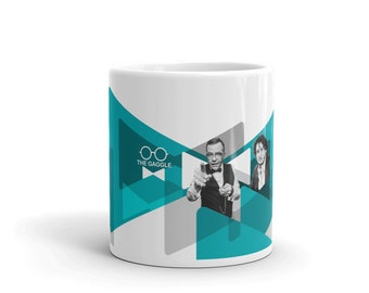 The Gaggle Mug