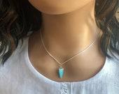 Amazonite Gemstone Minima...