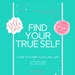 Maruša Žmitek reviewed 30 Day Self Growth Journal | Workbook Challenge - Guide to a More Fulfilling Life - Find Your True Self - Live a Life of Purpose