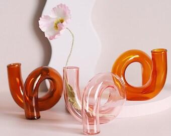 Candle Holder   Retro Candle Holder   Gift   Candle Holder Vintage   Flower Pot   Glass Candle Holder   Centerpiece Indoor Flower Pot
