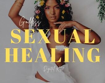 Goddess Sexual Healing Digital Kit