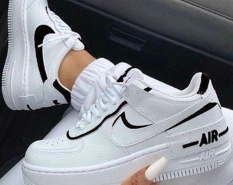 Nike Air Force 1 | Etsy