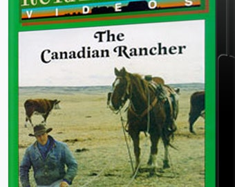The Canadian Rancher