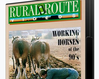 Working Horses of the 90's