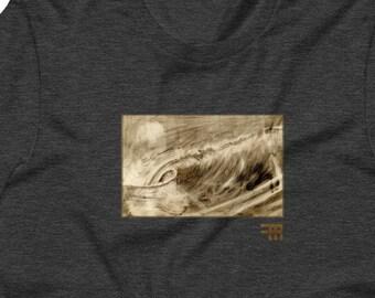 a. m. TeaWave T-shirt