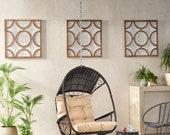 Aydan Outdoor Indoor Wicker Basket Hanging Chair (NO STAND)