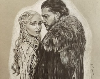 Ice and Fire Original