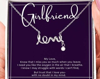 Girlfriend poem for Love Poems