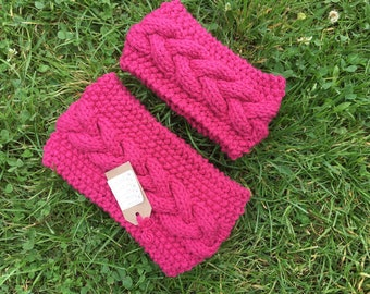 Matching Mummy & Toddler headbands , Available in Regular or Petite sizes