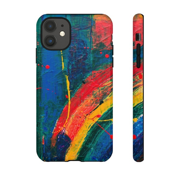 iPhone Protective Impact Resistance Case For 11 and 12 iPhone