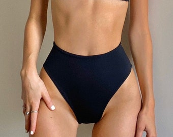 Recycled Super high waisted brief