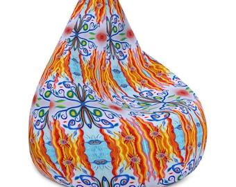 Bean Bag Chair Cover CreArt