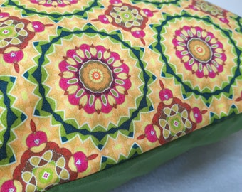 "Pillowcase ""Grandeur"" for favorite cuddly pillows, 40 x 40 cm, hotel closure"