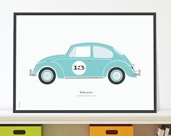 Volkswagen Beetle Jpeg download